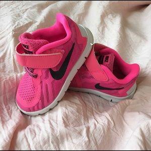 Kids Nike Free 5.0